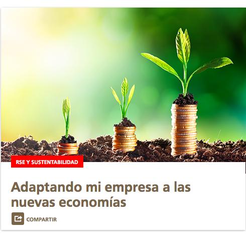 Nuevas economías